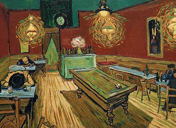 "Szenenbild ""Loving Vincent"""