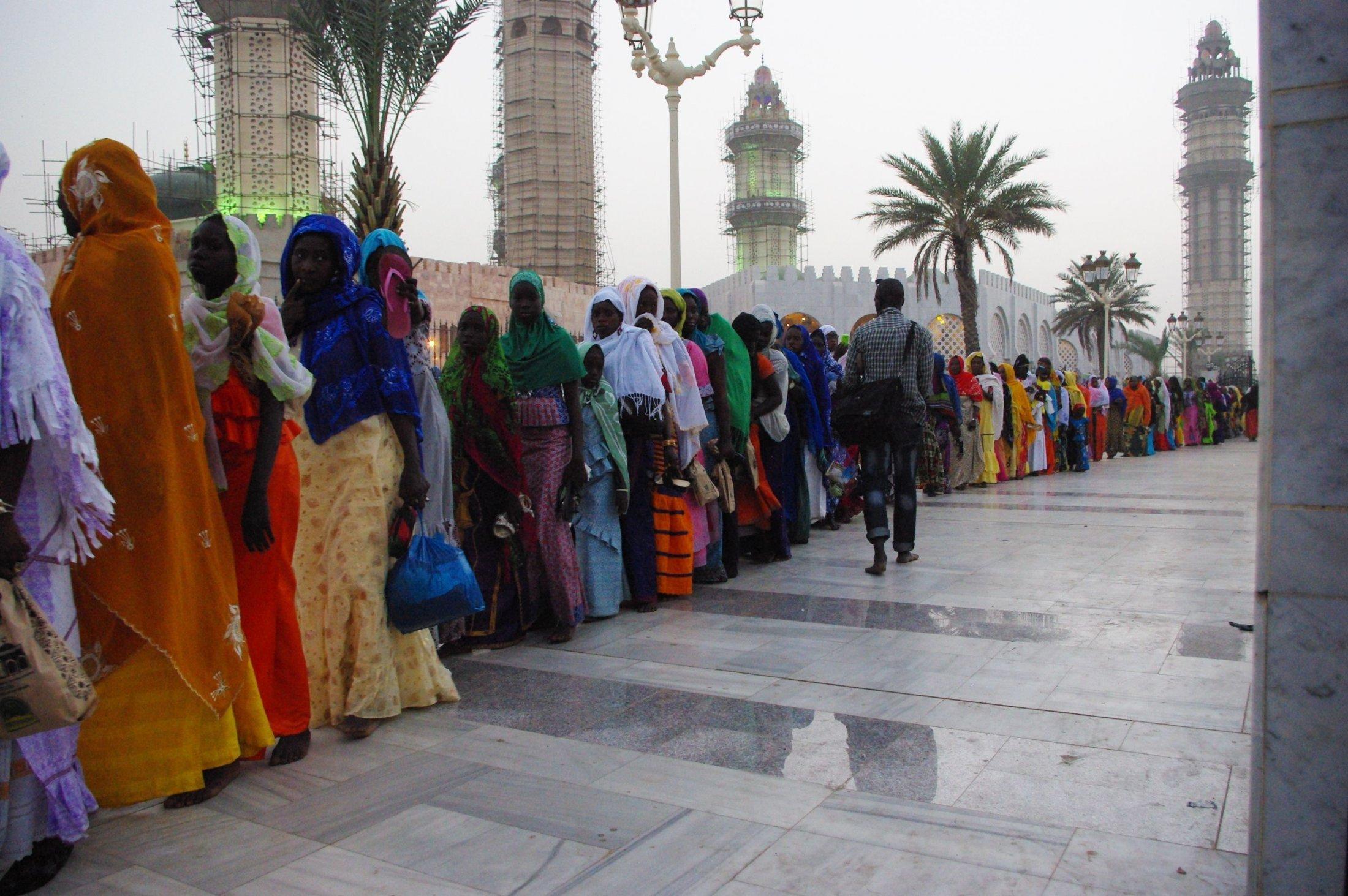 Touba, Senegal