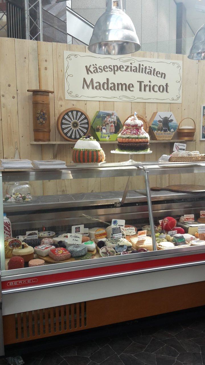 Madame Tricot