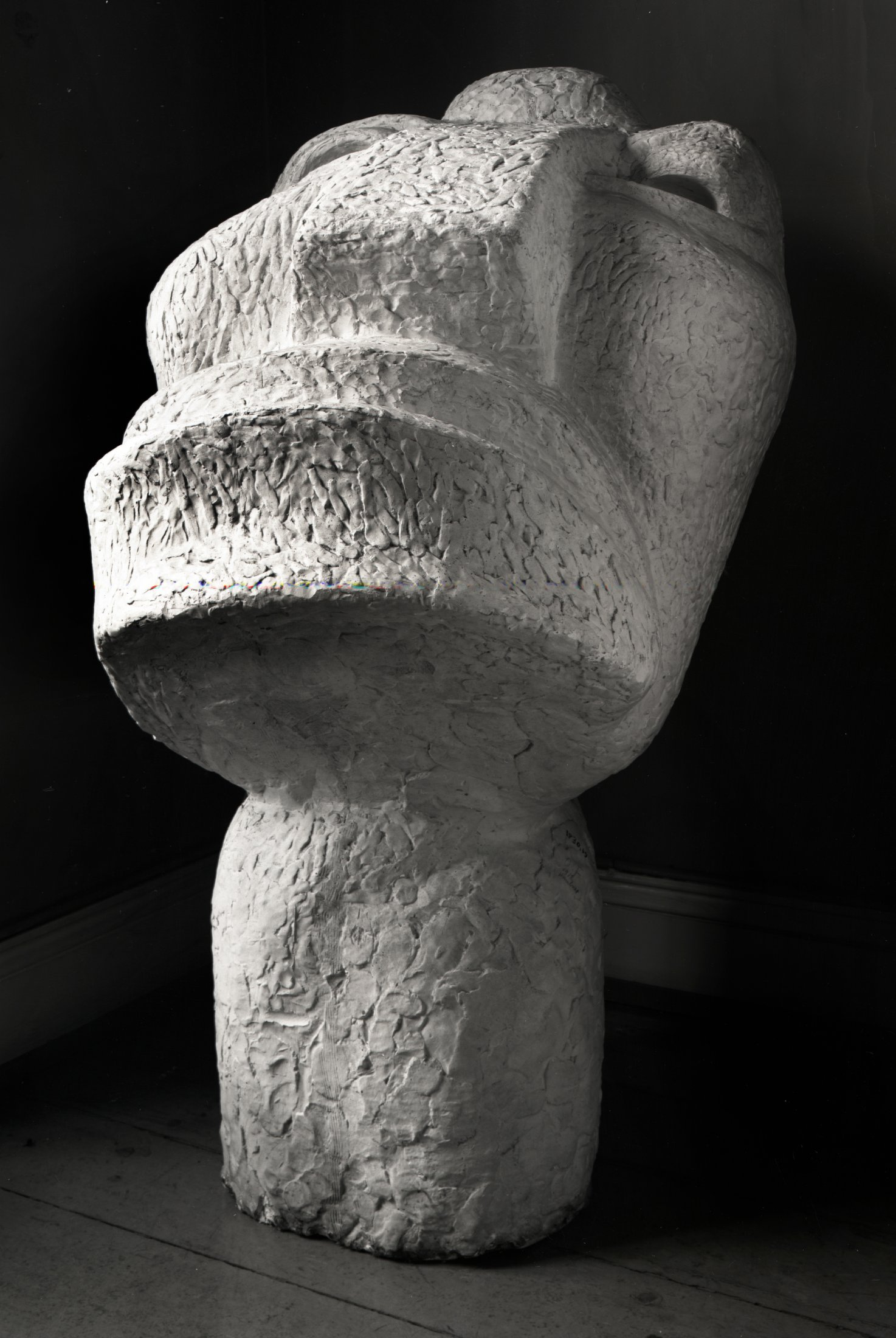 Großer Kopf, 1912