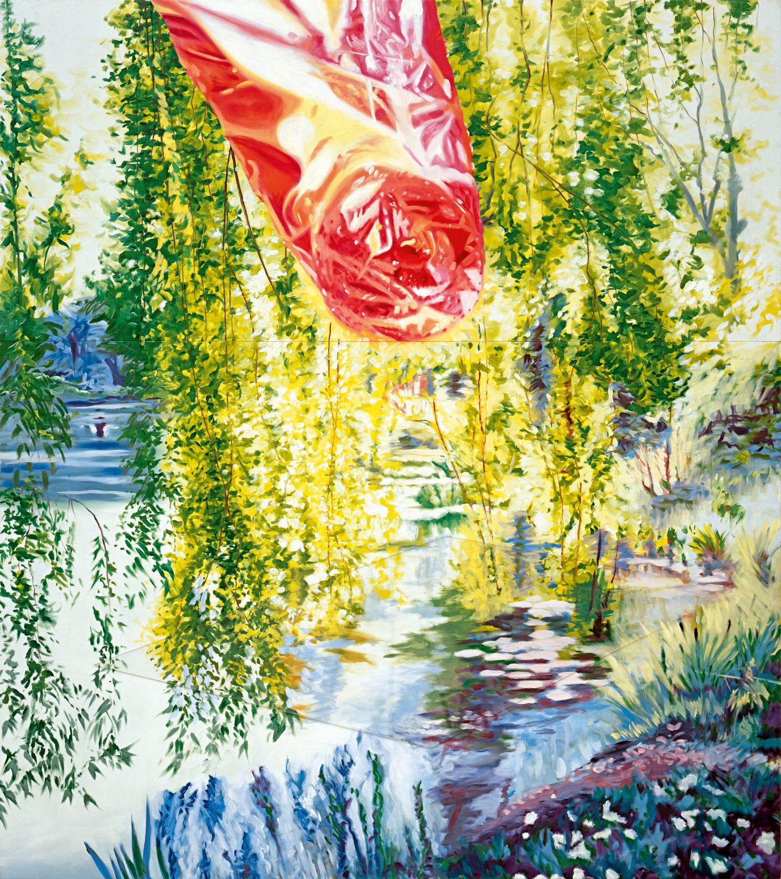 Meteor Monet