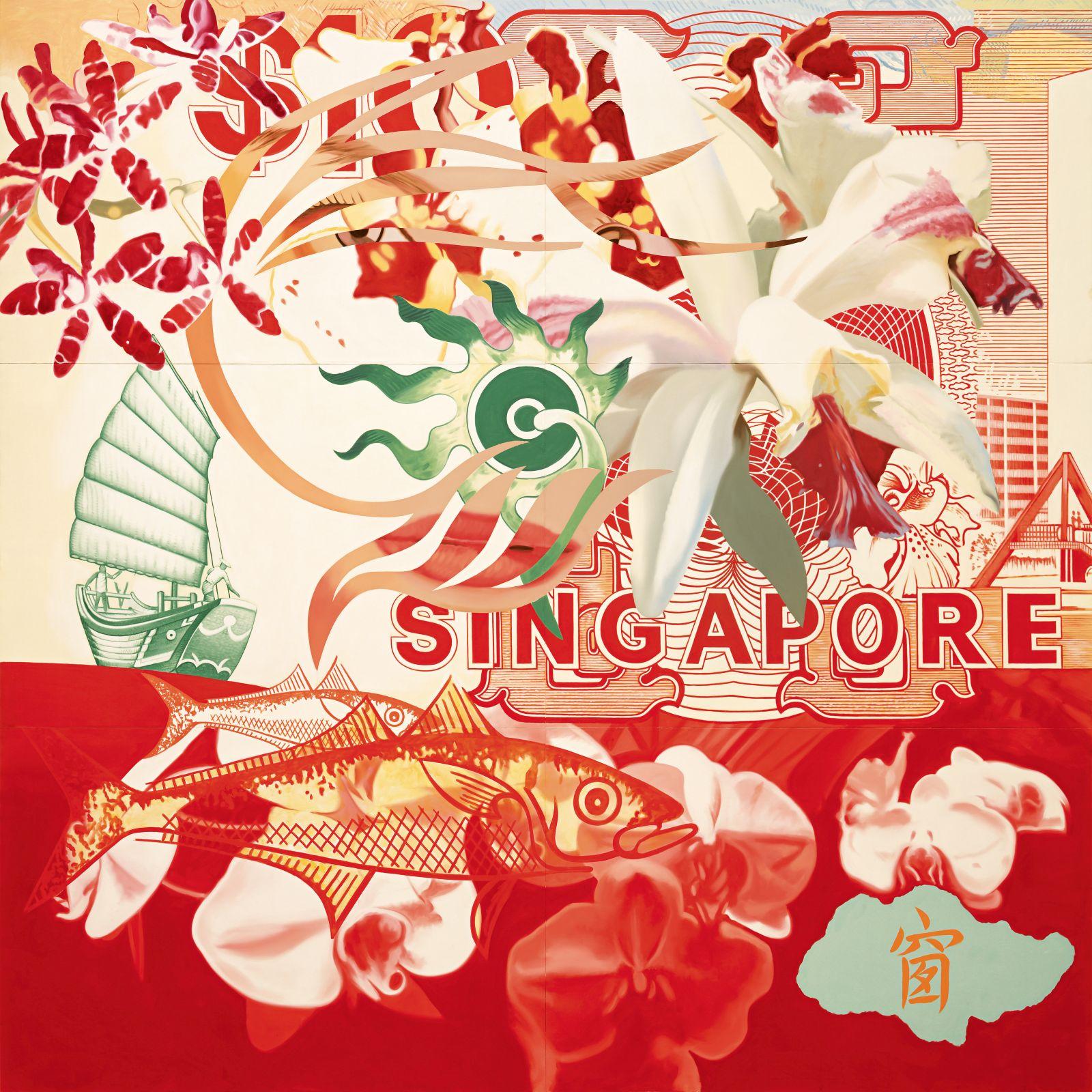 Singapore II