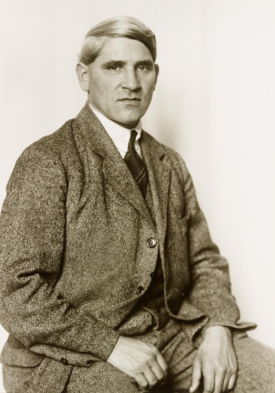 Otto Freundlich um 1925