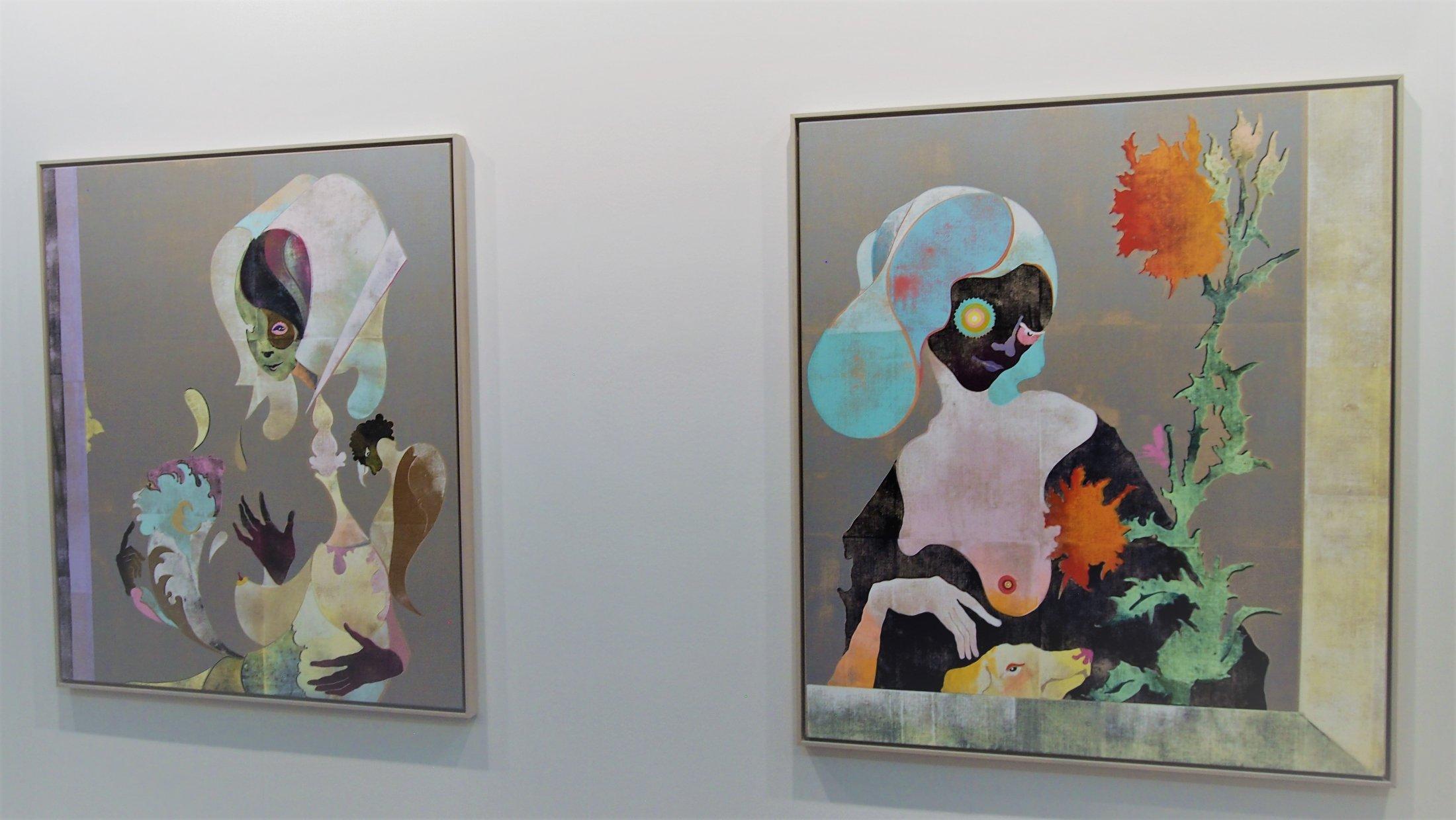 Gallerie Rodolphe Janssen
