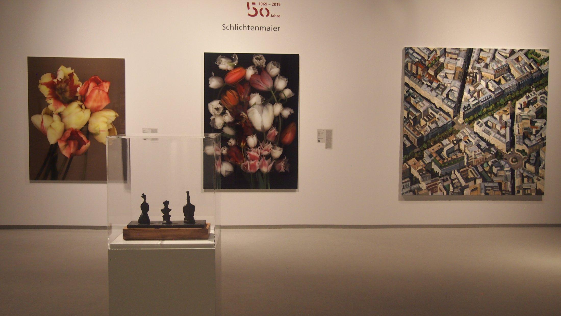 50 Jahre Galerie Schlichtenmaier
