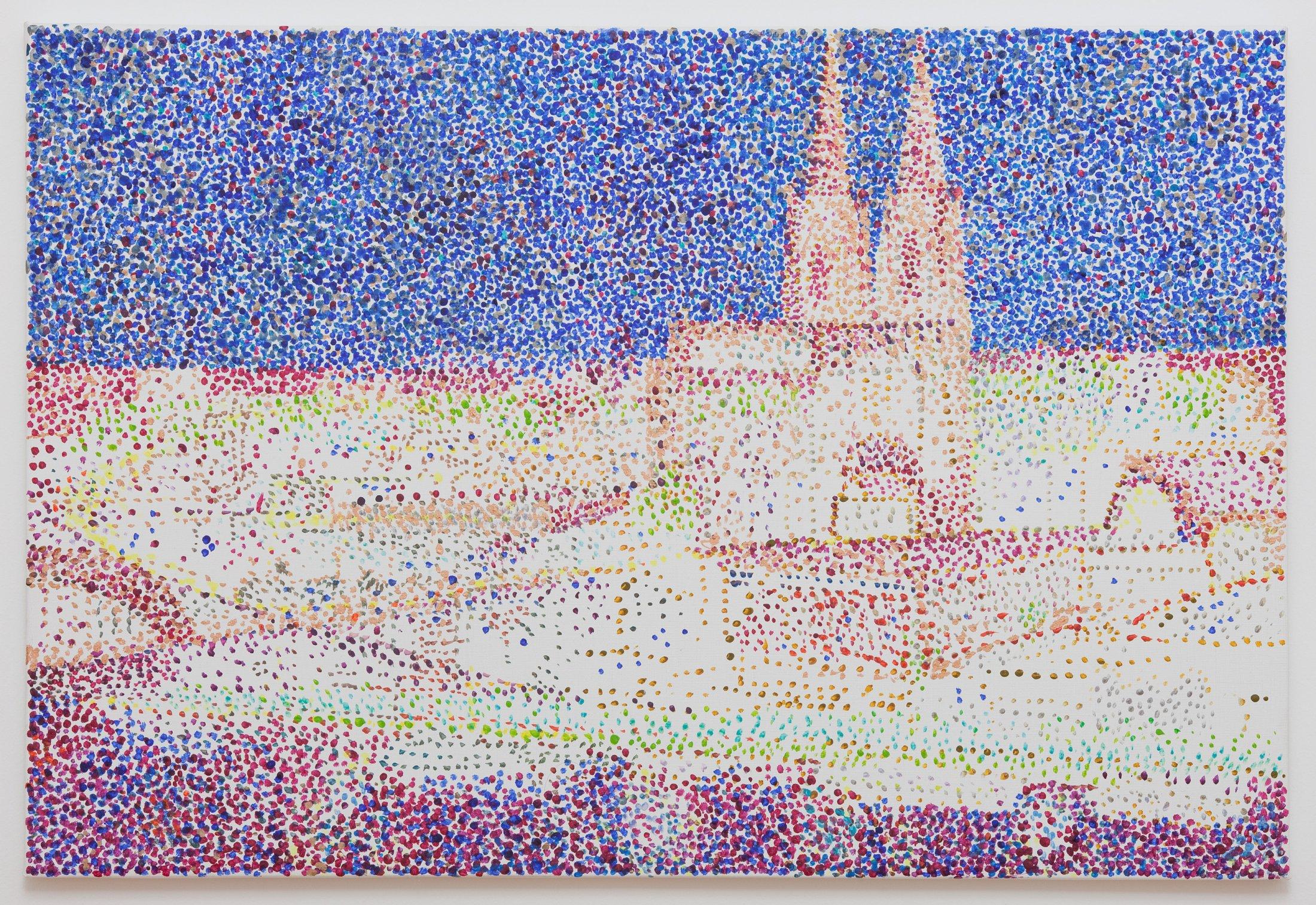 Post Card (Köln am Rhein) (II)