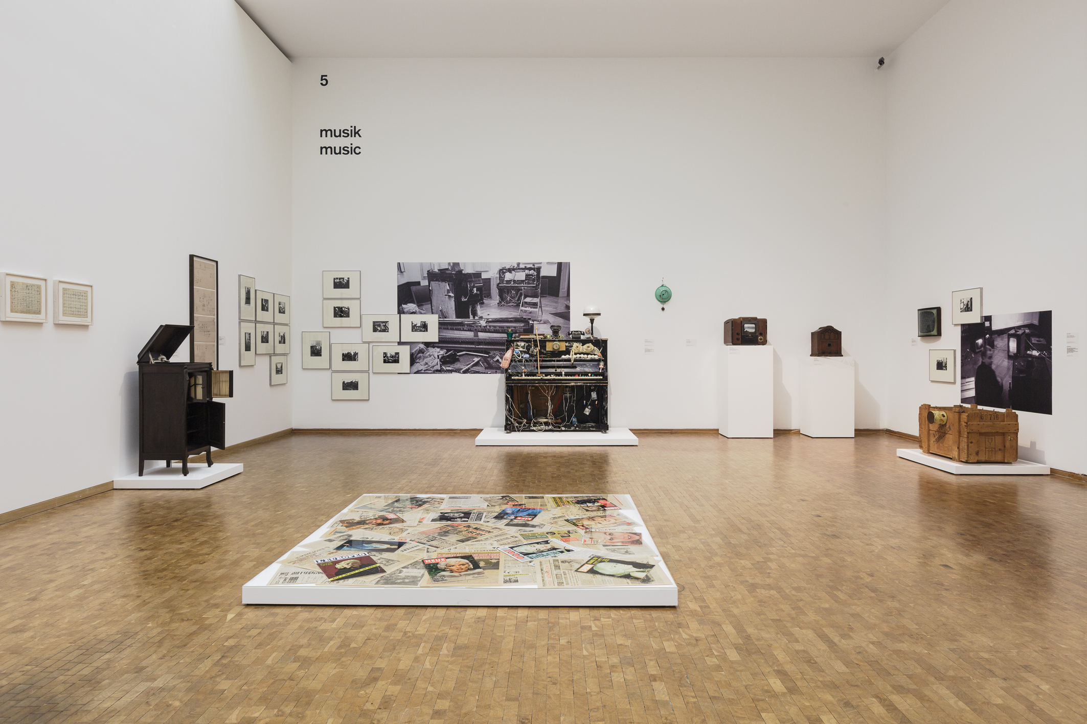 Wolfgang Hahn Kunst Ins Leben 01