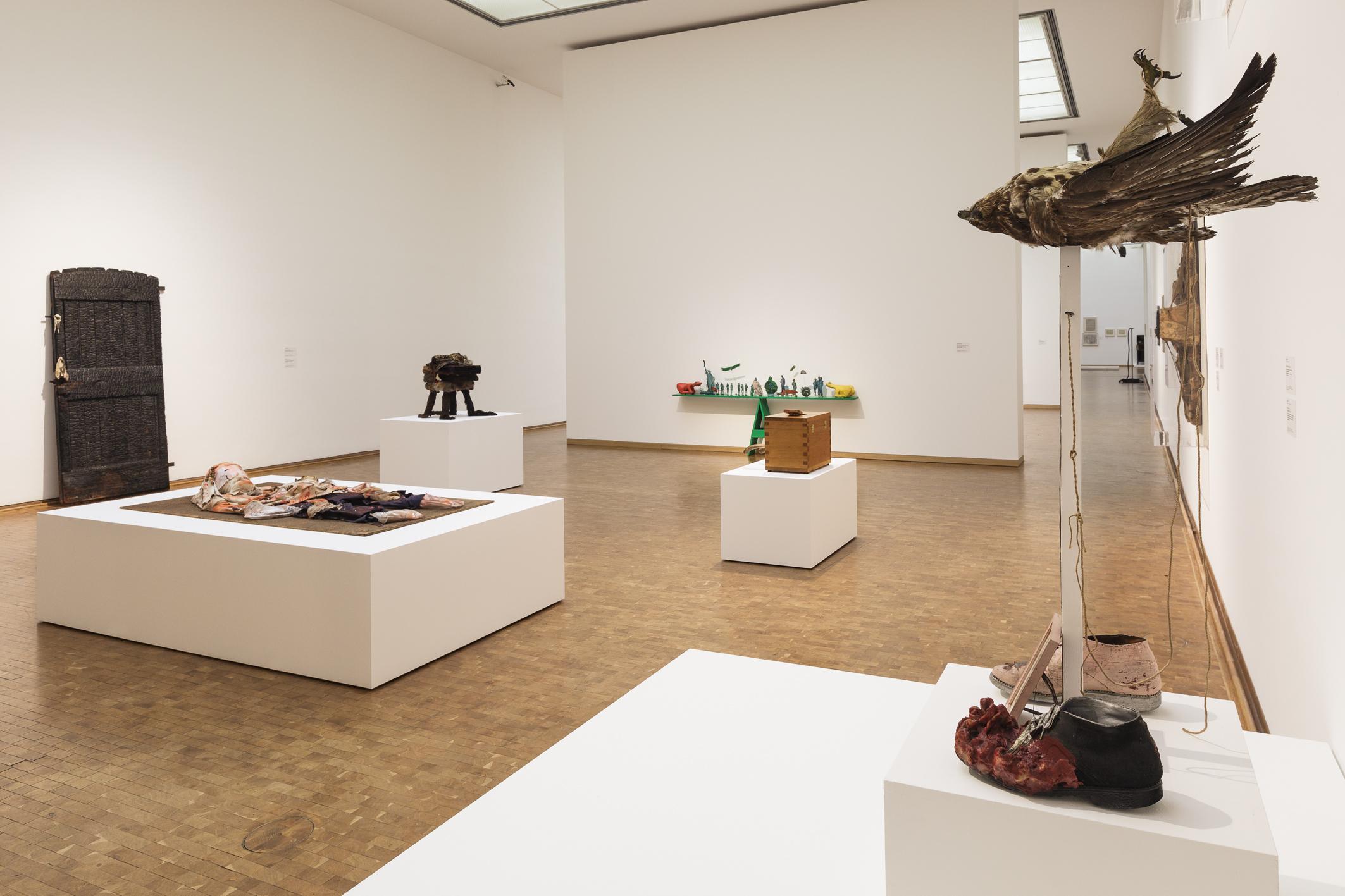 Wolfgang Hahn Kunst Ins Leben 03