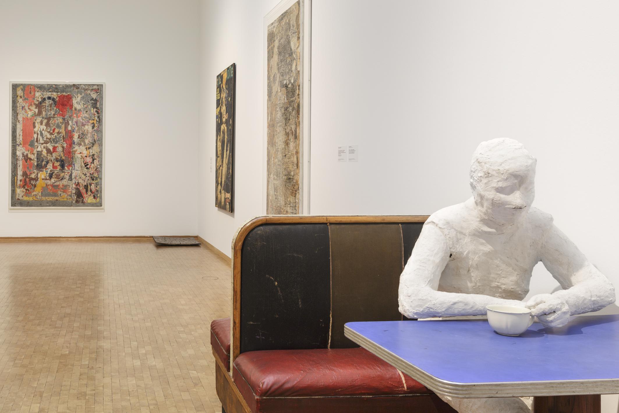 Wolfgang Hahn Kunst Ins Leben 04
