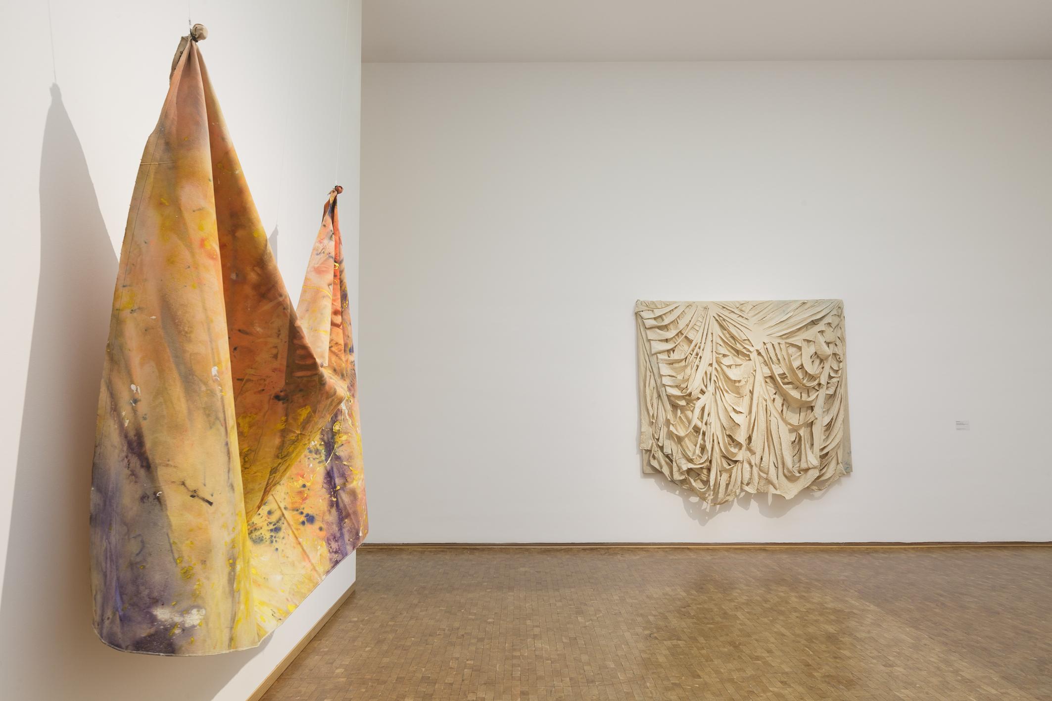 Wolfgang Hahn Kunst Ins Leben 06