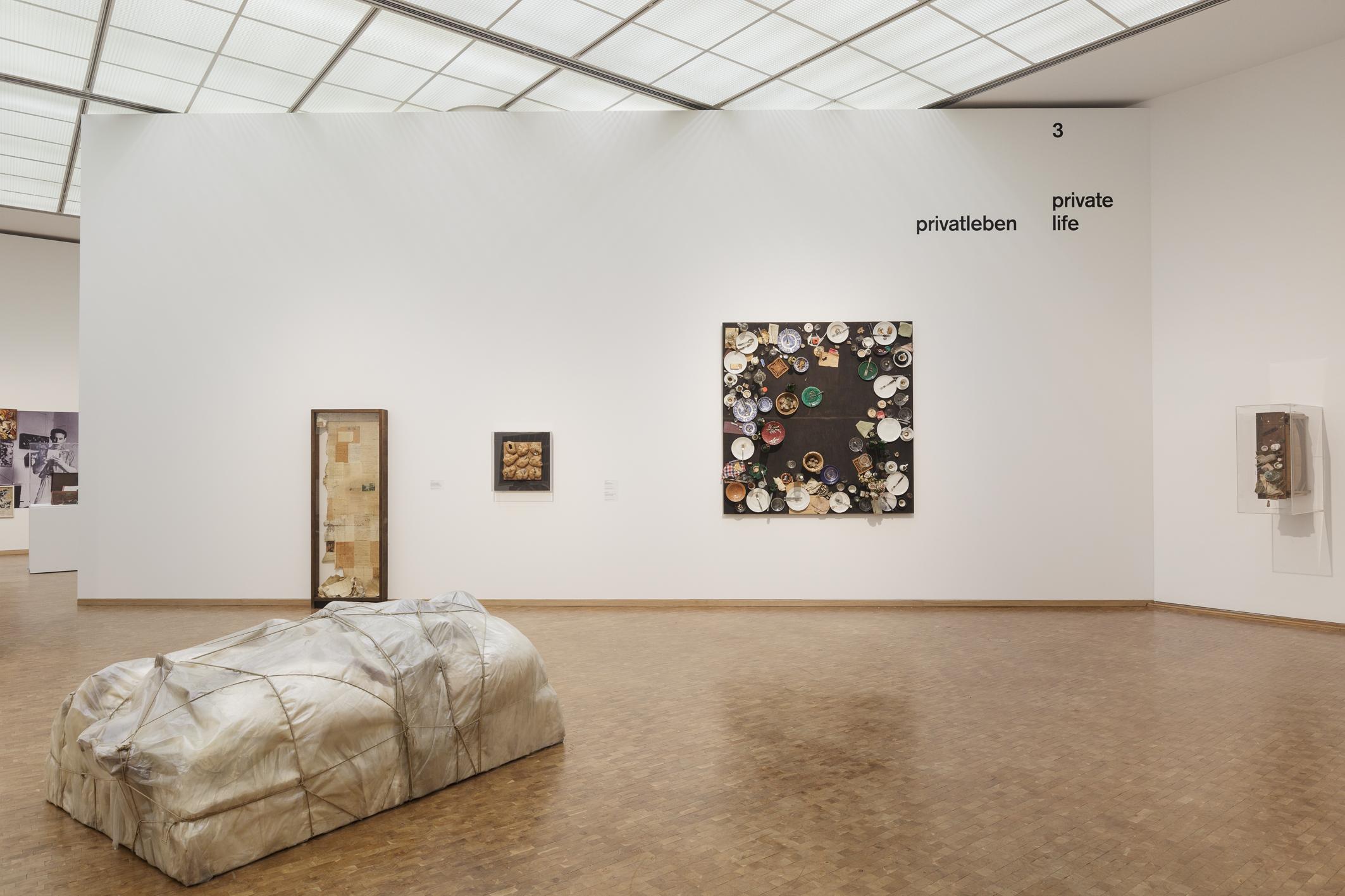 Wolfgang Hahn Kunst Ins Leben 07