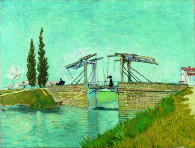 Die Zugbrücke