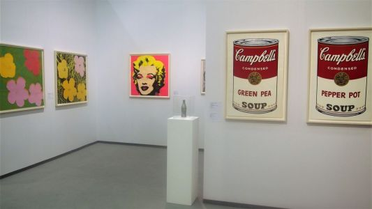 Art Cologne 2018