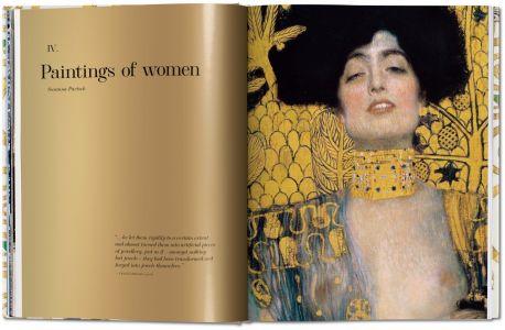 """Gustav Klimt: Sämtliche Gemälde"""