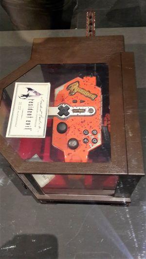 Resident Evil Controller