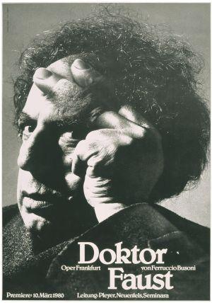 Kieser, Doktor Faust