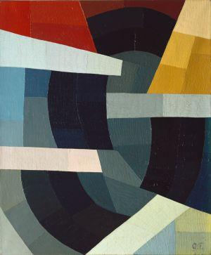 Kräfte, 1934