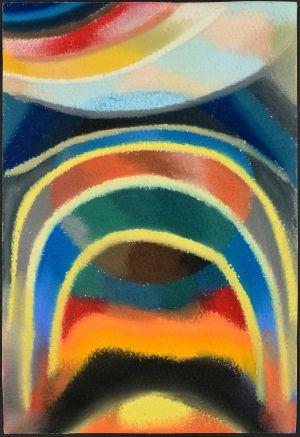 Lichtkreise (Kosmischer Regenbogen)