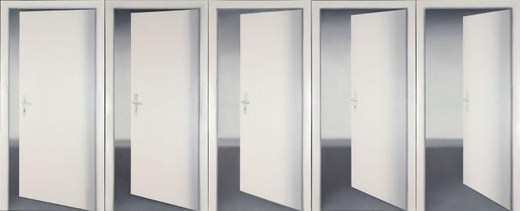 Richter, 5 Türen I