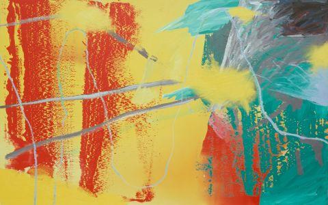 Gerhard Richter, Krieg