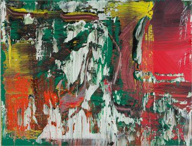 Abstraktes Bild (946-5)