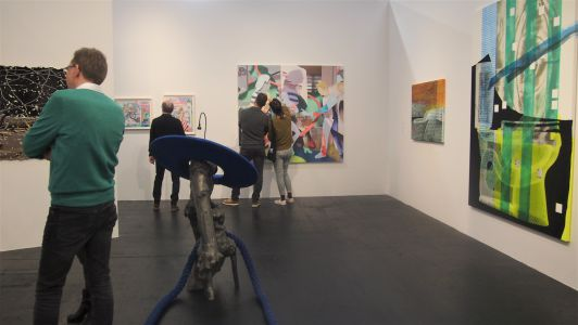 Art Cologne 2019