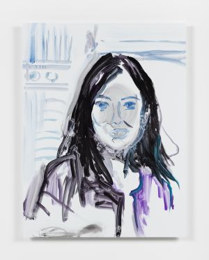 Advisors, Detail 12 (Suzanne Modica)