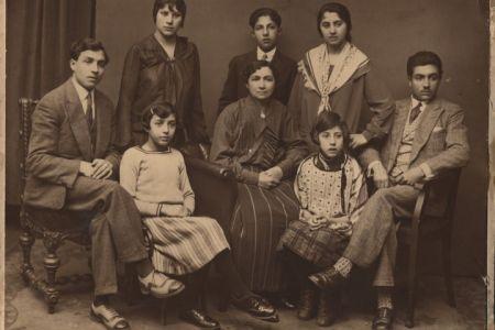 Rassendiagnose Zigeuner NS-Dokumentationszentrum Kulturklitsche - Kopie