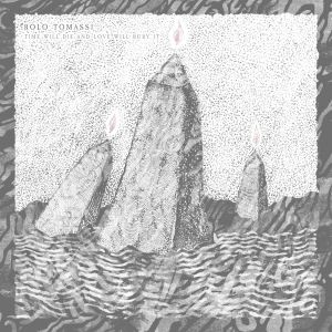 Rolo Tomassi - Time Will Die And Love Will Bury It - Artwork Preview