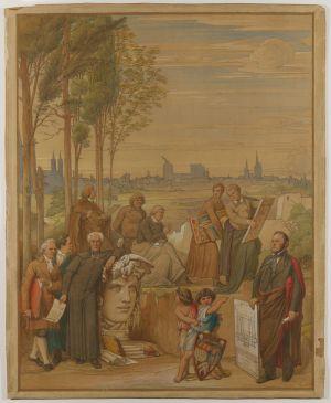 Eduard von Steinle