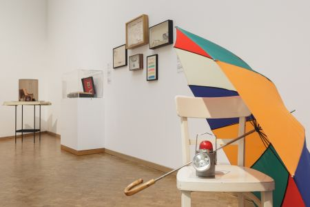 Wolfgang Hahn Kunst Ins Leben 05