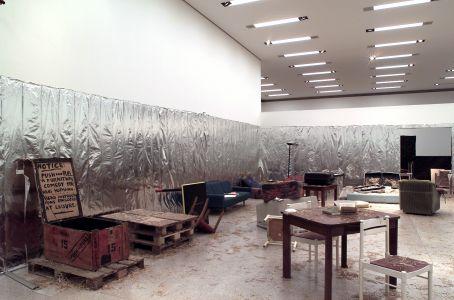 Wolfgang Hahn Kunst Ins Leben Kaprow