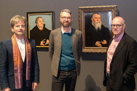 """""""Cranach. Meister – Marke – Moderne"""""""