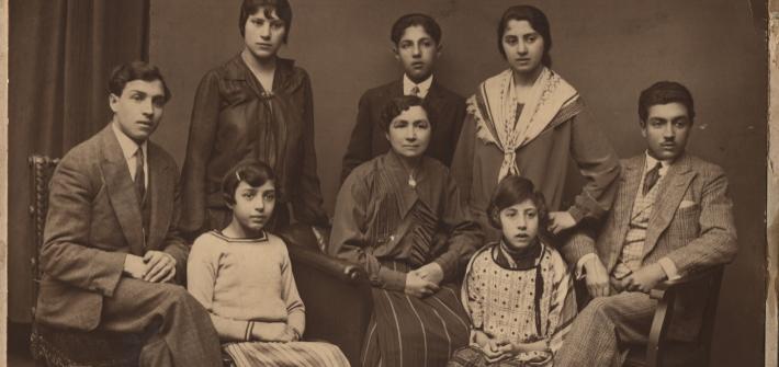 Rassendiagnose Zigeuner NS-Dokumentationszentrum Kulturklitsche