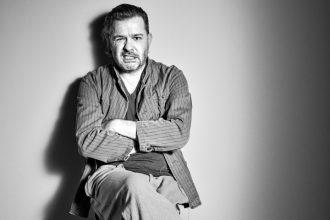 "Martin Bechler, Fortuna Ehrenfeld, Album ""Hey Sexy"" 2017. Presse-Foto: copyright: haegele.com"