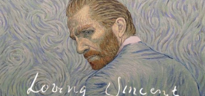"""Loving Vincent"" Screenshot Trailer, Weltkino, Quelle Visual Atelier 8, https://vimeo.com/157493663"
